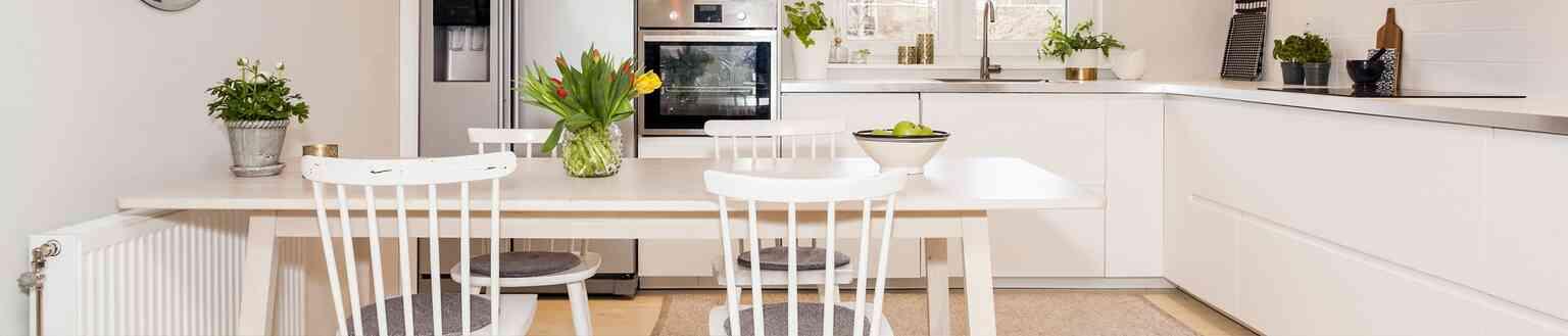קולקציית דלתות אקריל למטבחים ורהיטים מבית PORTALINE | בלורן פרזול