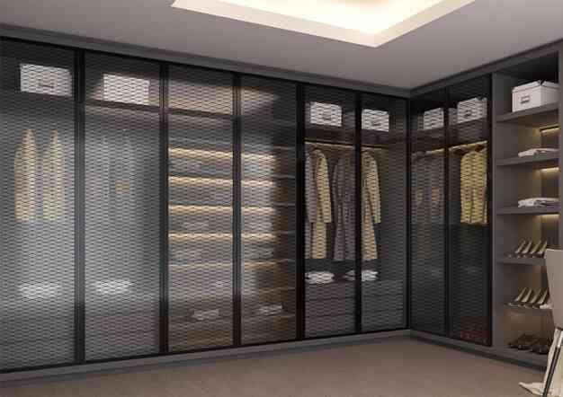 קולקציית דלתות לארונות | בלורן מוצרי פרזול איכותיים