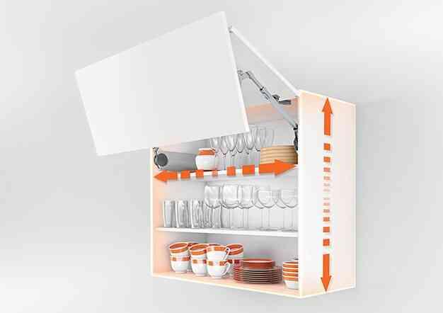 קלפה אוונטוס HF | בלורן מוצרי פרזול איכותיים