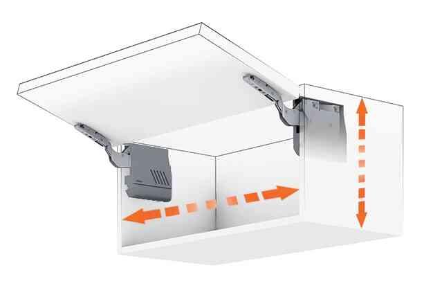 קלפה אוונטוס HK-S | בלורן מוצרי פרזול איכותיים