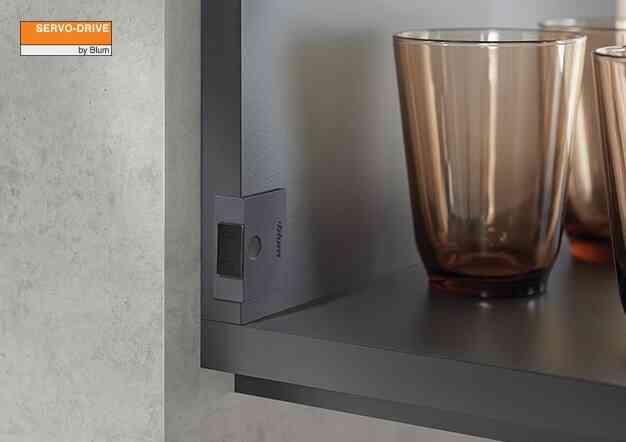 קלפה אוונטוס HK top | בלורן מוצרי פרזול איכותיים