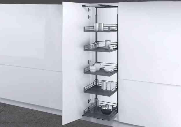 מזווה דופורט VS TAL - מזווה למטבח | בלורן מוצרים משלימים למטבח