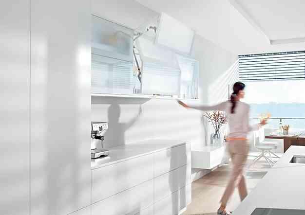 תכנון מטבח - חכמת הדינמיק ספייס | בלורן מוצרי פרזול איכותיים