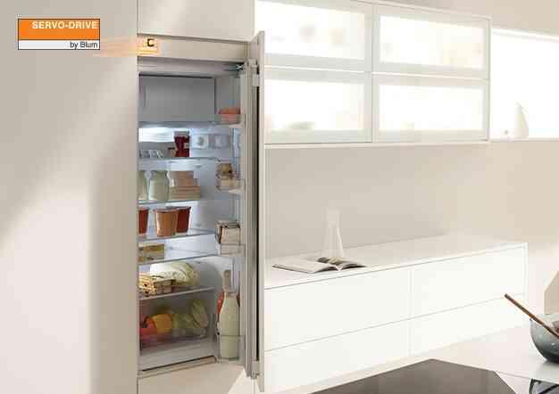 ציר למקרר אינטגרלי | בלורן מוצרי פרזול איכותיים