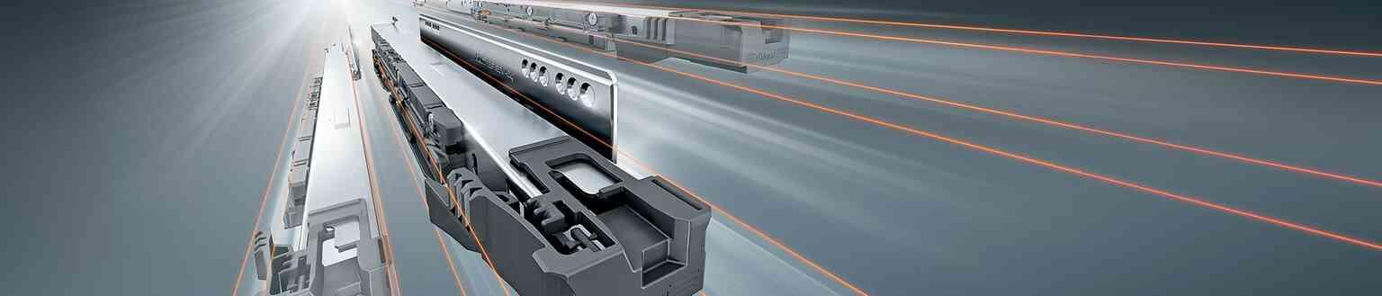 פתיחה ללא ידיות - רעיון עיצובי חדש מבית Blum - בלורן מוצרי פרזול איכותיים