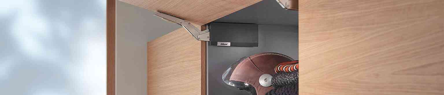 ארונות למשרד - פתרונות פרזול ועיצוב למשרד הביתי