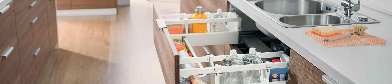 פתרונות ליחידת כיור | בלורן מוצרי פרזול איכותיים