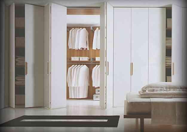 מערכת הזזה מתקפלת - דלת הזזה הרמוניקה | בלורן ייבוא ושיוק פרזול