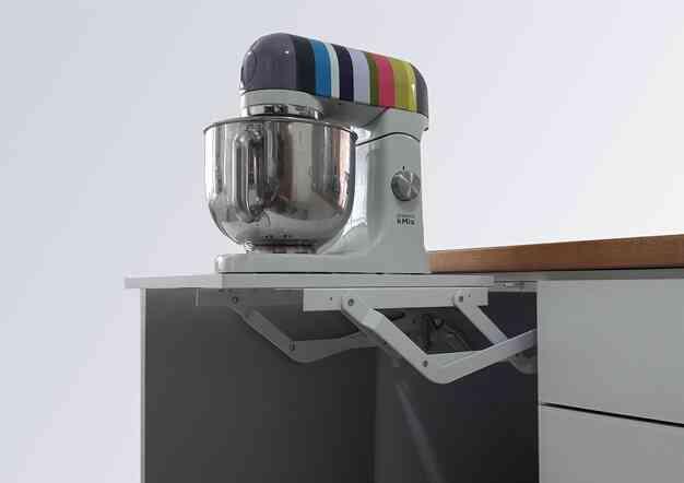 מתקן מיקסר למטבח | בלורן ייבוא ושיווק מוצרים למטבח