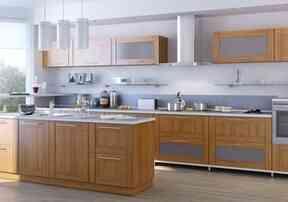 קולקציית דלתות עץ מלא למטבחים ורהיטים מבית PORTALINE | בלורן פרזול