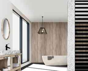 5 דברים שאסור לכם לוותר עליהם בחדר האמבטיה