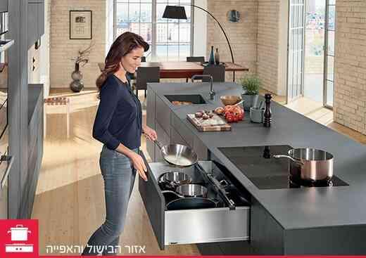 מתכננים מטבח חדש?