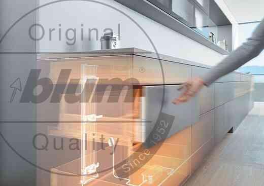 פתרונות פרזול ייחודים מבית BLUM | בלורן ייבוא ושיווק פרזול