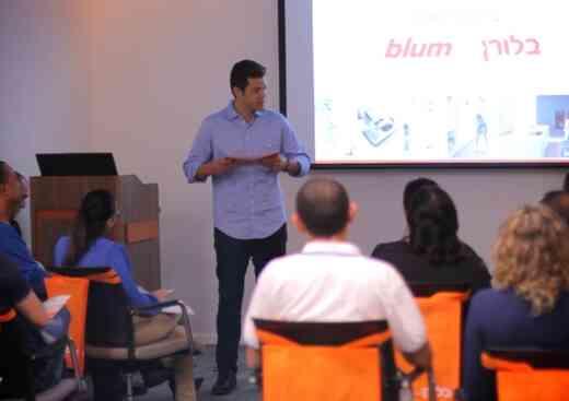 ייעוץ וליווי אישי | בלורן יבוא ושיווק פרזול