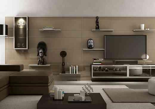 פתרונות פרזול ועיצוב לסלון