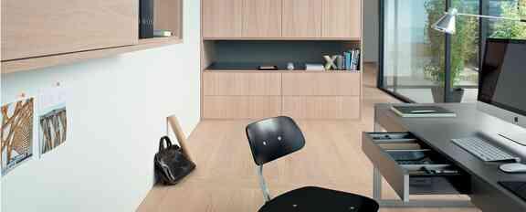 פתרונות פרזול ועיצוב למשרד הביתי
