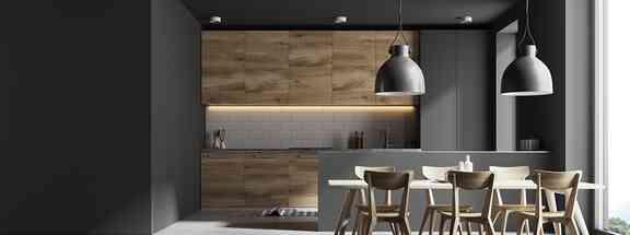 דלתות למטבחים ורהיטים מבית PORTA-LINE