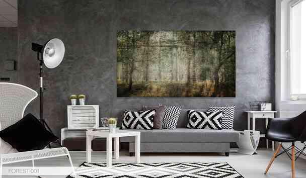 תמונות של טבע להדפסה על זכוכית | בלורן פתרונות פרזול ועיצוב הבית