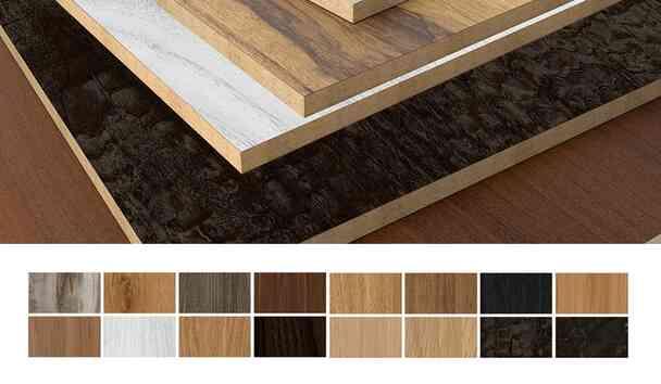 חומרים לעיצוב גוף הארון   בלורן ייבוא ושיווק פרזול